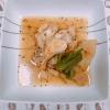 鶏手羽元と大根のイタリアン煮込み