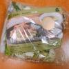 KitOisix香味ネギだれチキンとふわりたまごとチンゲン菜のスープ