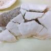 豚肉の塩釜焼き