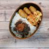 高校生のお弁当と春の和菓子(切り干し大根のレシピあり)