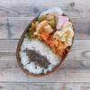 鶏もも肉とパプリカの甘酢炒め弁当