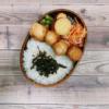 高野豆腐の豚バラ巻き弁当